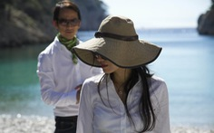 Khơi nguồn cảm hứng khởi đầu với vợ chồng đạo diễn Trần Anh Hùng