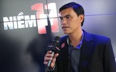 Danh thủ Hồng Sơn, Lê Huỳnh Đức, Tài Em đóng phim '11 niềm hi vọng'