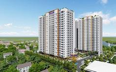 Samsora Riverside: thanh toán hàng tháng chỉ bằng một nửa giá thuê nhà