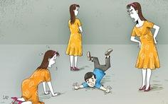 Những lời khen ít có lợi cho con trẻ