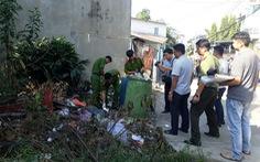 Thi thể bị cắt đầu bỏ thùng rác: người vợ là nghi phạm