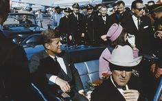 Đệ nhất phu nhân Jaqueline Kennedy bị nghi đã giết tổng thống Kennedy