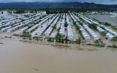 Bão Kai-tak đã qua Philippines, 28 người chết