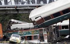 Hạ tầng giao thông Mỹ lộ nhiều yếu kém