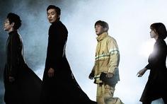 Cha Tae-hyun gửi lời chào Việt Nam nhân ra mắt phim bom tấn