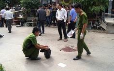 Bắt 11 người liên quan vụ khách đâm chết chủ quán karaoke