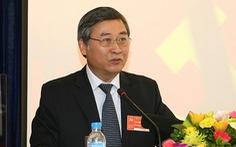 Hủy quyết định khởi tố nguyên phó chủ tịch TP Hà Nội Phí Thái Bình