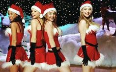 Thăm các điểm quay những bộ phim Giáng Sinh nổi tiếng