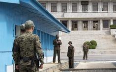 Lính Triều Tiên đào tẩu, binh sĩ hai miền bắn đạn cảnh báo