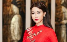 Hoa hậu Đỗ Mỹ Linh làm đại sứ Lễ hội áo dài 2018