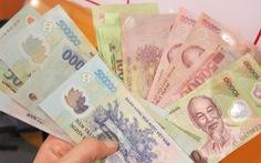 Khởi tố trung úy cảnh sát nhận hối lộ 50 triệu của tài xế