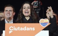 Dang dở Catalonia