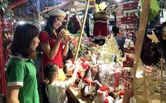 Màn ảnh, sân khấu, ca nhạc, đường sách... rộn ràng mùa Noel