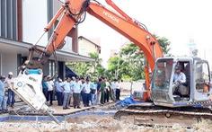 Buộc tháo dỡ công trình xây sai phép: Làm gì để dân không bỡ ngỡ?