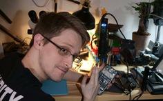 Edward Snowden làm ứng dụng giúp bảo vệ laptop