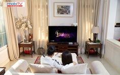 MobiTV tung khuyến mại khủng cuối năm