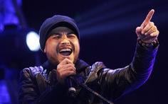 Bức Tường làm show âm nhạc tương tác tưởng nhớ Trần Lập