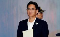 Lãnh đạo Samsung tiếp tục bị đề nghị mức án 12 năm tù