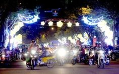 Cấm đường Lê Duẩn cho lễ hội mùa xuân từ 0h ngày 28-12