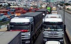 Doanh nghiệp vận tải than lỗ nặng vì kẹt xe và nhiều thuế phí