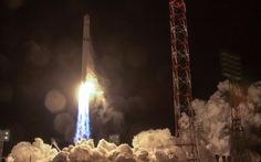 Nga lại mất liên lạc với vệ tinh phóng cho nước ngoài