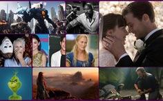 Công bố 11 dự án phim khủng sẽ ra rạp năm 2018