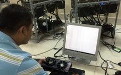 Dân chơi Bitcoin chi 200 tỉ sắm máy 'đào' từ Trung Quốc