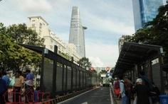 TP.HCM đưa vào vận hành trạm điều hành xe buýt hiện đại Bến Thành