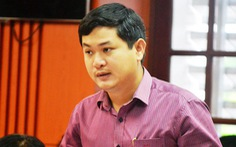 Ủy ban kiểm tra trung ương công bố các vi phạm tại Quảng Nam
