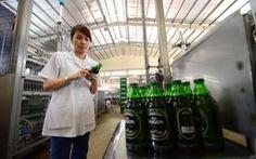Thai Beverage vay 5 ngân hàng để mua cổ phần Sabeco
