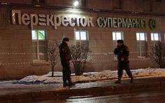 IS nhận trách nhiệm tấn công bom ở St Petersburg