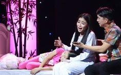 Kim Thư làm khán giả rơi nước mắt với Mẹ ơi! Con nhớ mẹ
