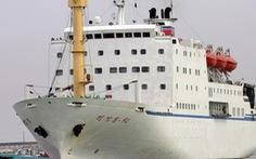 Nga giải thích ra sao chuyện tiếp tục bán dầu cho Triều Tiên?
