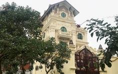 Nhà máy nợ nần, sếp Gang thép Thái Nguyên xây 'biệt phủ'