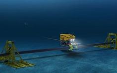 Đã xử lý xong sự cố cáp quang biển AAG