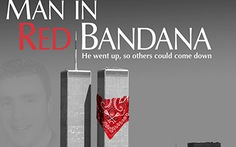 Xem phim tài liệu về người cứu hộ có chiếc khăn đỏ ngày 11-9