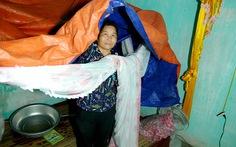 Thêm nhiều 'mái nhà' đến với dân vùng bão Quảng Bình