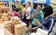 Hàng Việt bị chê khi bao bì quá xấu, hoặc ăn cắp mẫu mã