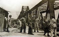 Đồng tiền độc lập - Kỳ 4: Bắn phá nhà máy in tiền