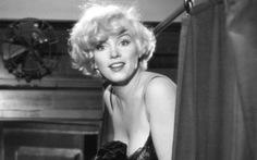 Marilyn Monroe - ma lực của sự hấp dẫn trong Some Like It Hot