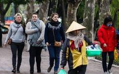 Cuối tháng 11 có thể có bão kèm không khí lạnh, Bắc Bộ chuyển rét, Nam Bộ se lạnh