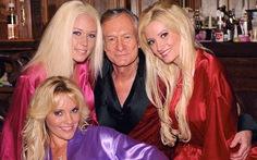 Ông trùm Playboy qua đời ở tuổi 91