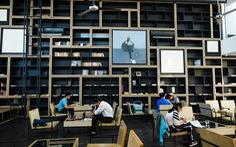Đà Nẵng sắp có công viên cà phê sách