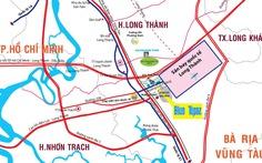 Bác tin con phó giám đốc sở có gần 1.000ha đất Long Thành