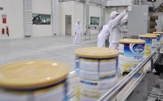 Nhà đầu tư ngoại chi 9.000 tỉ mua cổ phần Vinamilk