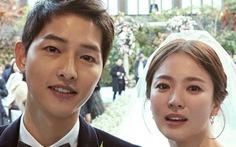 Song - Song không kiện vụ livestream đám cưới của họ
