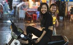 Suboi - nghệ sĩ Việt đầu tiên có banner trên Apple Music