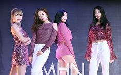T-ara trích lợi nhuận hòa nhạc ở Việt Nam để làm từ thiện