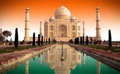 Taj Mahal bị bỏ khỏi sách du lịch bang Uttar Pradesh