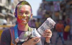 Cách để Tâm Bùi chạm vào niềm đam mê và khao khát tự do
